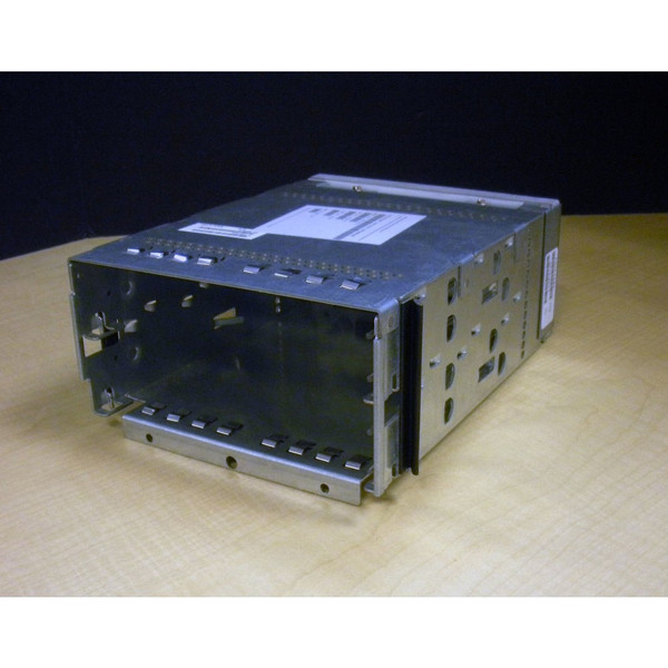 IBM 21P7315 6M2 Media Cage and Backplane Assembly IT Hardware via Flagship Technologies, Inc, Flagship Tech, Flagship, Tech, Technology, Technologies