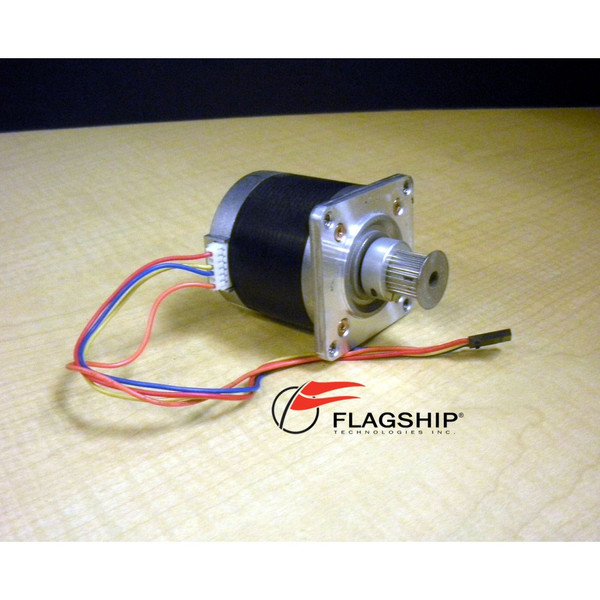 IBM 14H5220 6400 Paper Feed Motor IT Hardware via Flagship Technologies, Inc, Flagship Tech, Flagship