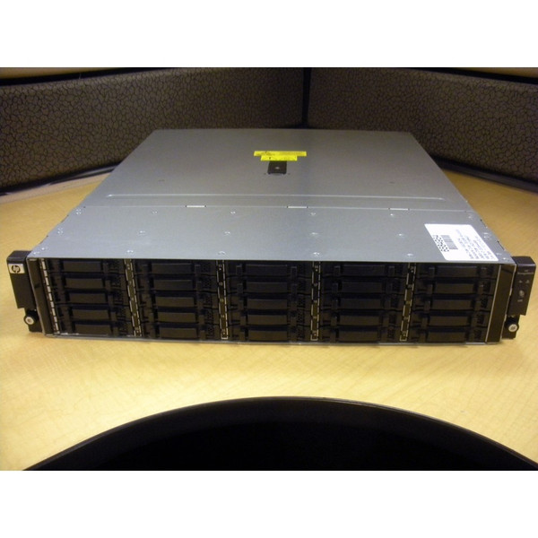 Hp storageworks msa70 serial number