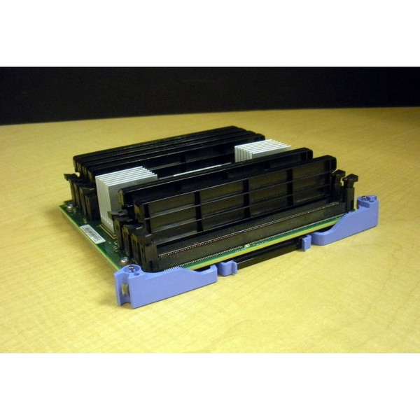 IBM 00E2097 8x Slot POWER7 DDR3 Server P7 Memory Riser IT Hardware via Flagship Tech