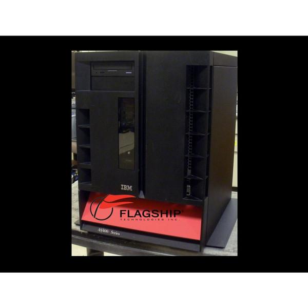 IBM 9406-170 AS/400 9406 Model 170 Server IT Hardware via Flagship Technologies, Inc, Flagship Tech, Flagship, Tech, Technology, Technologies