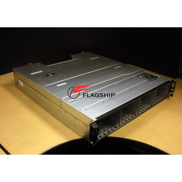 Dell MD3620i Powervault 24X2.5 HDD Bay Enclosure Array IT Hardware via Flagship Technologies, Inc, Flagship Tech, Flagship