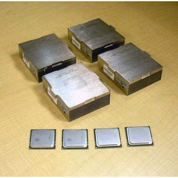 HP 575261-B21 AMD Opteron 8439SE 2.8GHz 6C 4P Processor Kit IT Hardware via Flagship Technologies, Inc, Flagship Tech, Flagship, Tech, Technology, Technologies