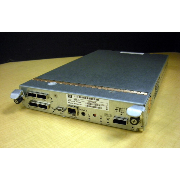 HP 490094-001 AJ808A MSA2300SA SAS Array Controller IT Hardware via Flagship Tech