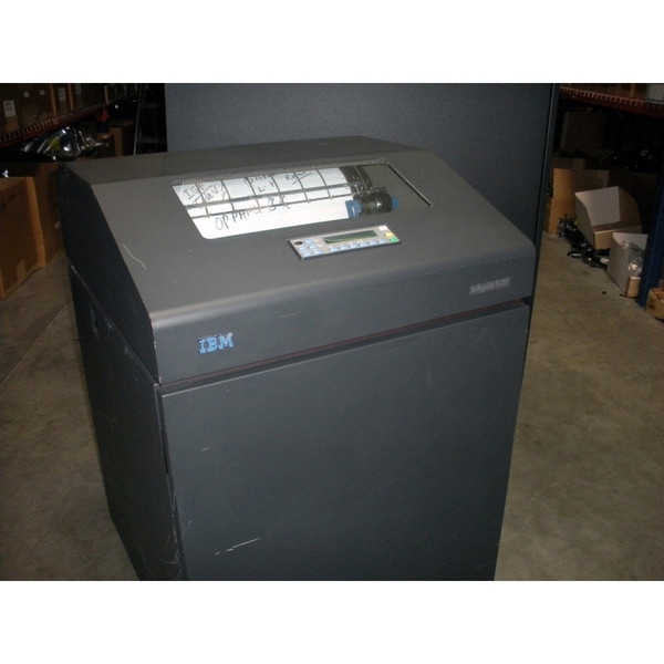 IBM 6500-v05 Printer 500 LPM IT Hardware via Flagship Technologies, Inc, Flagship Tech, Flagship, Tech, Technology, Technologies