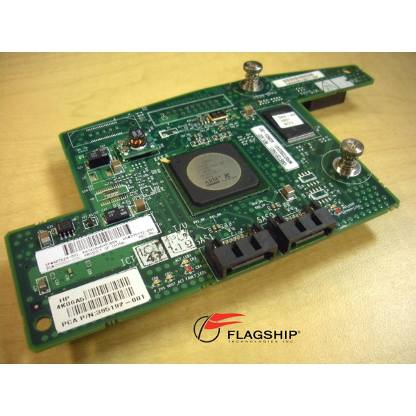 HP 403624-001 SAS Controller for ProLiant BL35p Blade Server