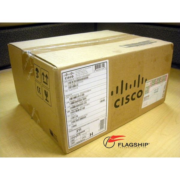 Cisco PWR-3900-AC 3925/3945 Power Supply Unit IT Hardware via Flagship Technologies, Inc, Flagship Tech, Flagship, Tech, Technology, Technologies