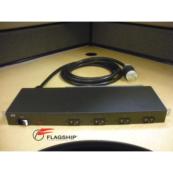 HP 417580-D71 24A High Voltage Core Module Power Distribution Unit PDU