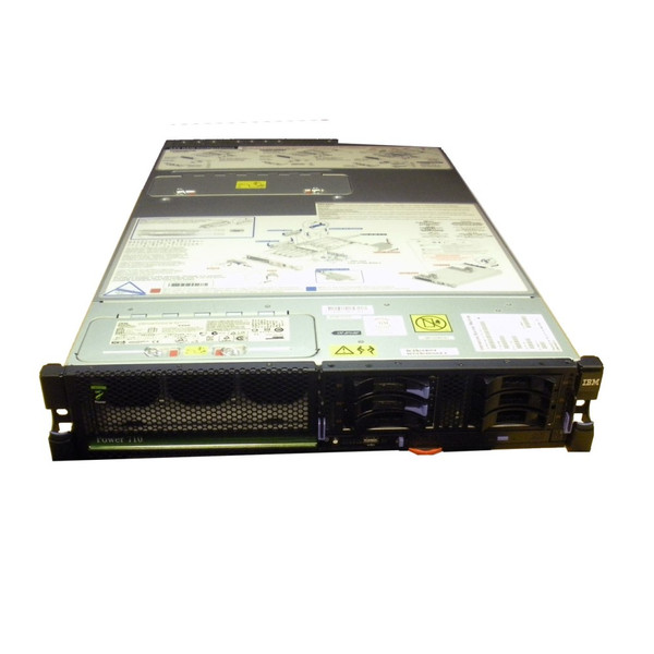 IBM 8231-E2B Power 710 Express Server 4 Core 3.0 via Flagship Tech