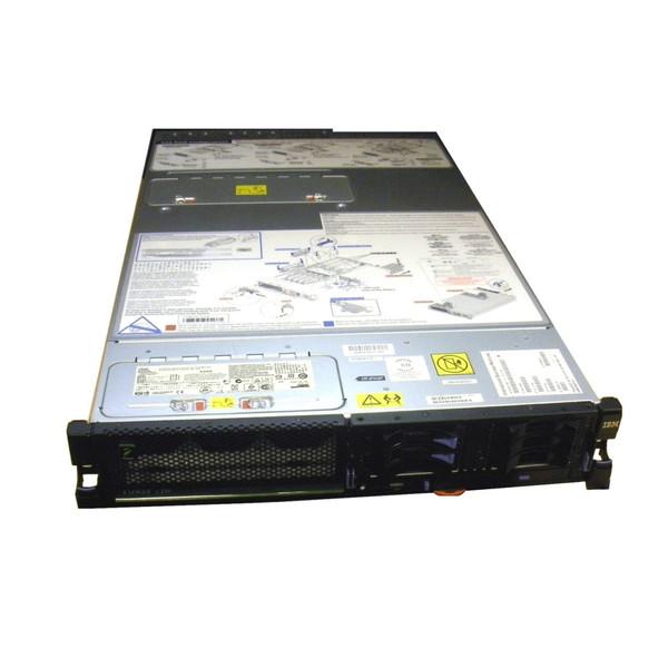IBM 8231-E2B Power 730 3.72Ghz 6 Core pSeries Server System via Flagship Tech