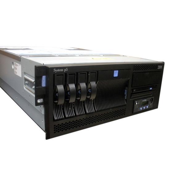 IBM 9133-55A p5 0x0 Server via Flagship Tech