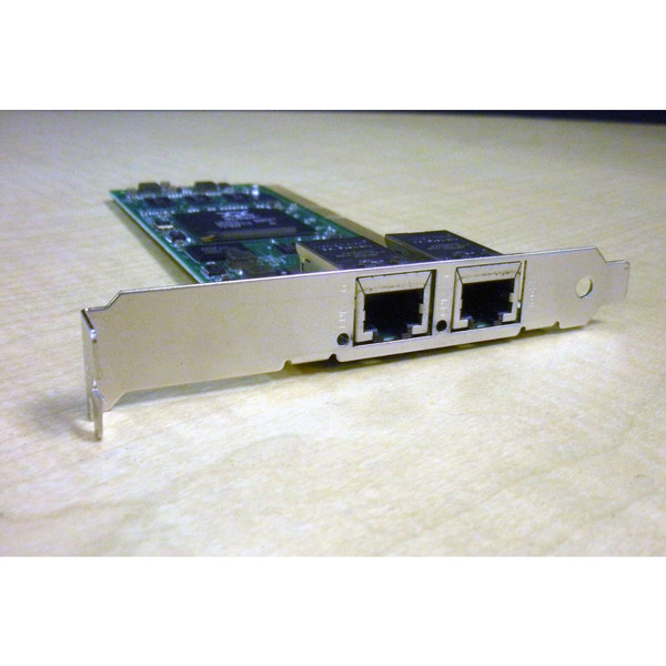 HP QL219B 640973-001 3PAR 2-Port 1GB iSCSI Adapter IT Hardware via Flagship Technologies, Inc, Flagship Tech, Flagship, Tech, Technology, Technologies