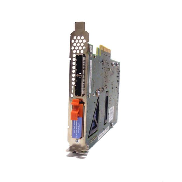 IBM 5903-82XX 5805 5903 574E PCIe Dual x4 3Gb SAS RAID 380MB Cache Battery Backed Adapter IT Hardware via Flagship Tech