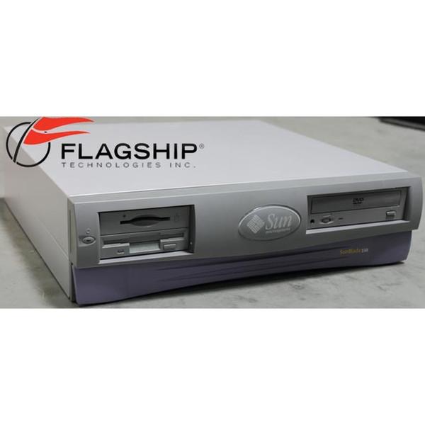 Sun A41-UTA19C-1GDL Blade 150 650MHz, 1GB, 80GB HDD, DVD