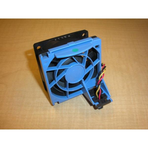 Dell PowerEdge 2650 Riser Board Fan Assembly 7K412 8K235 Front