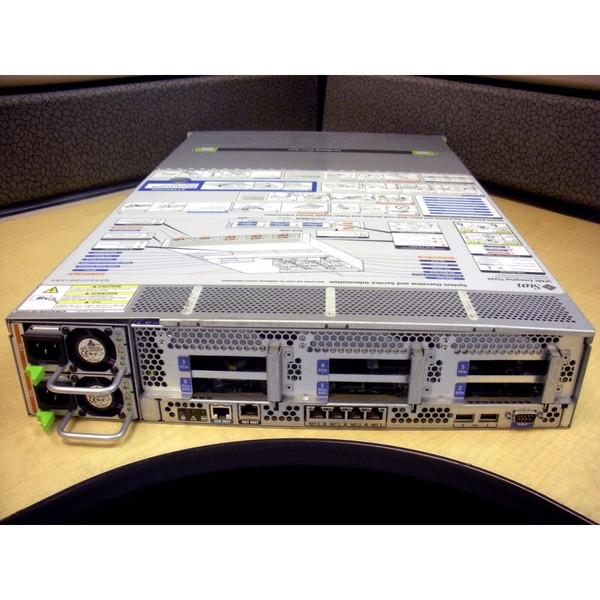 Sun T5220 SEDPFFF1Z 1.4GHz 8-Core, 32GB, 2x 146GB, DVD via Flagship Tech