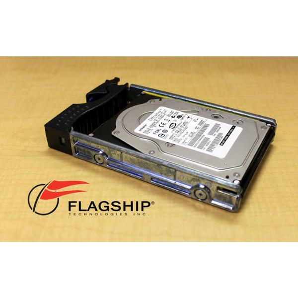 EMC 005048701 146GB 15K 4GB FC Hard Drive