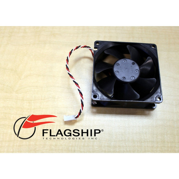Cisco 800-23841-01 12VDC .38 Fan for 2821 28510 Router