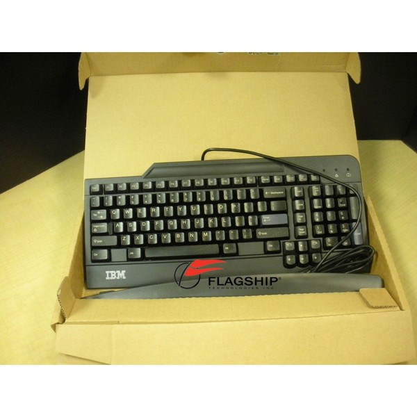 IBM Keyboard 10N6956 USB New