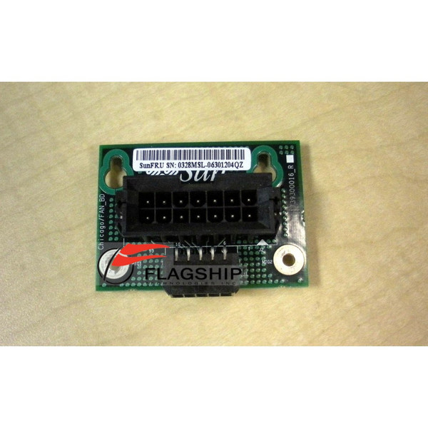 SUN 373-0019 Fan Board Ultra 25/45