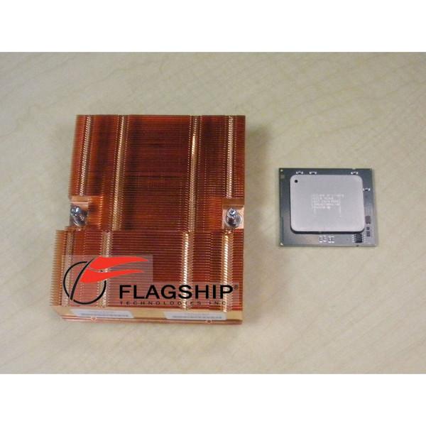 HP 643766-B21 643766-L21 Xeon E7-4870 10-Core 2.40GHz Processor Kit BL680c G7