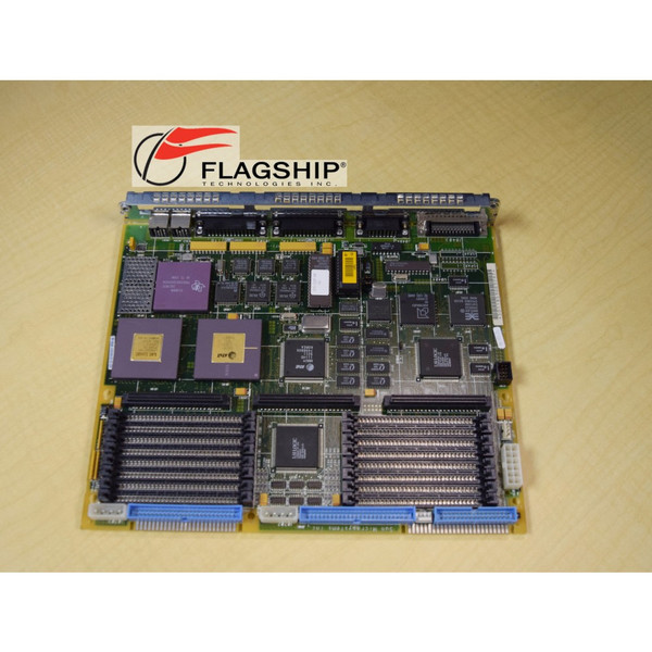 SUN 501-1859 SPARCSTATION 2 System Board