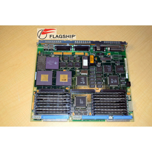 SUN 501-1912 SPARCSTATION 2 System Board