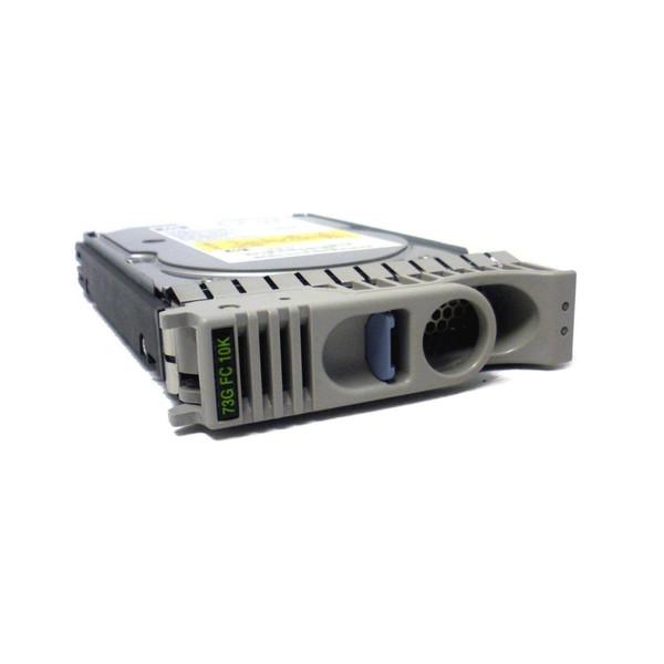HP A6194A 73GB 10K FC Hard Drive for VA7xxx Array via Flagship Tech