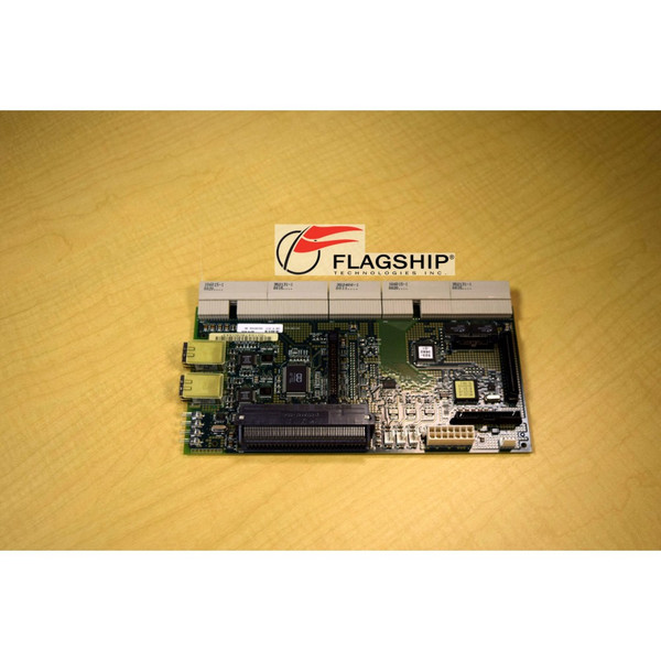 SUN 501-5478 NETRA T105 I/O INTERFACE BOARD