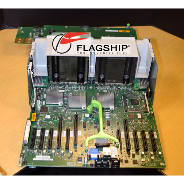 SUN 7049060 8-Core 2.85GHz System Board Assembly T4-2 7016186