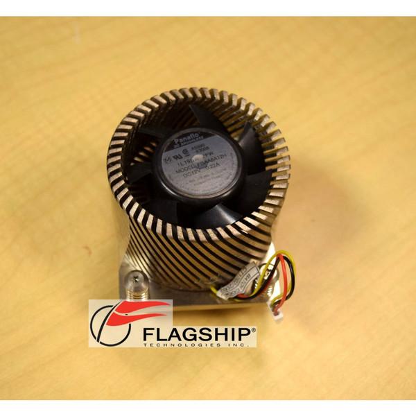HP A5990-63008 Workstation CPU Heat Sink w/ Fan