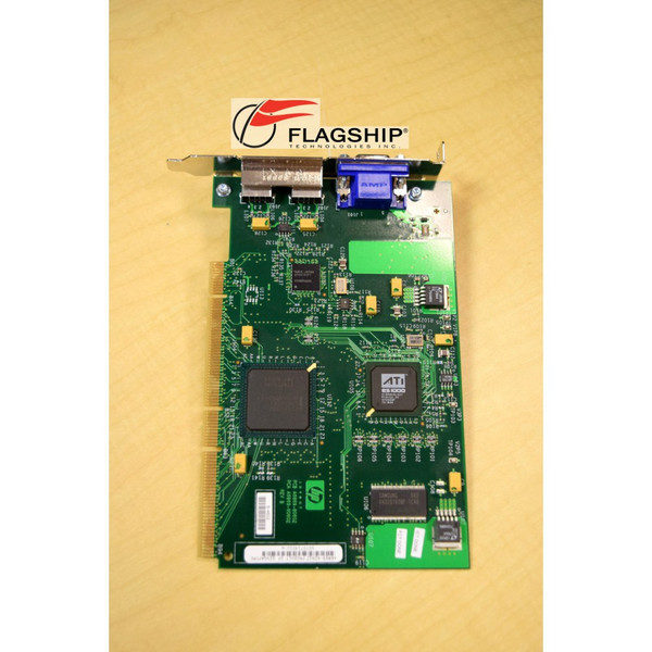HP A6869B USB PCI Graphics Card