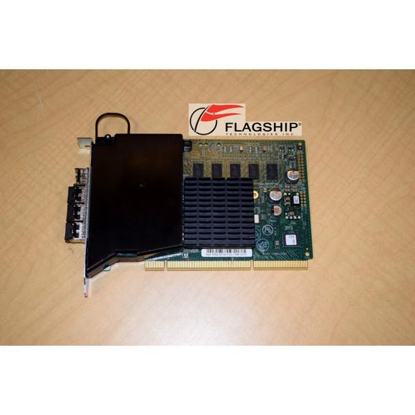 HP 675853-001 3PAR 4-PORT 4GB Fibre Channel Adapter