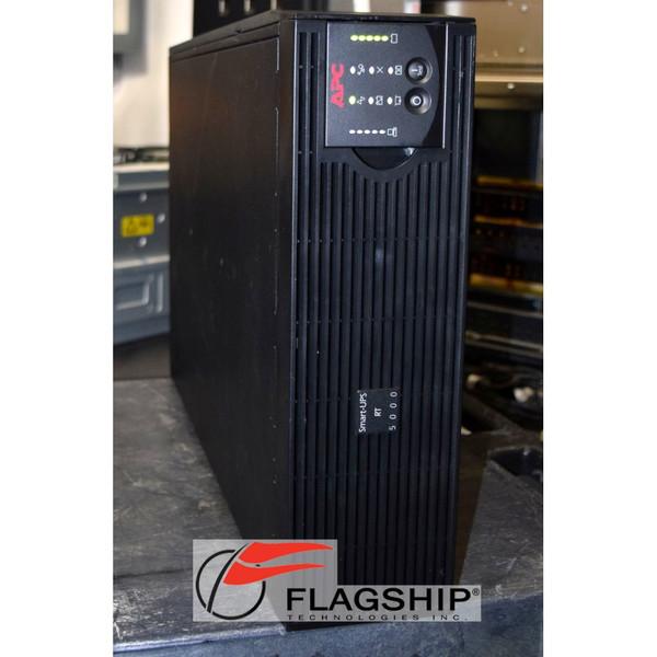 APC SURT5000XL SMART UPS 5000VA 208V