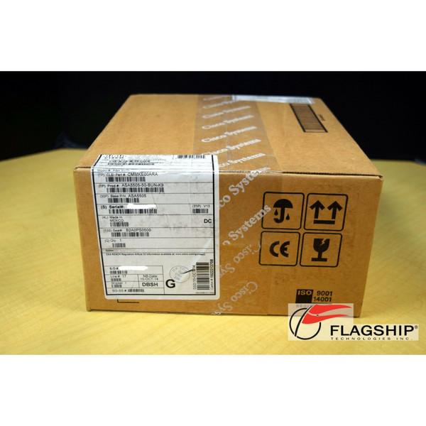 Cisco ASA5505-50-BUN-K9 Firewall Security Appliance 50 Users via Flagship Tech