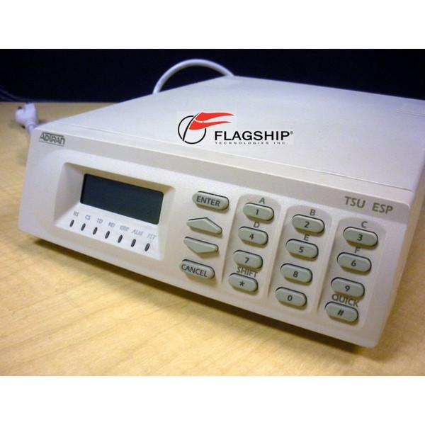 ADTRAN 1200169L1 TSU ESP 1200.169L1 via Flagship Tech