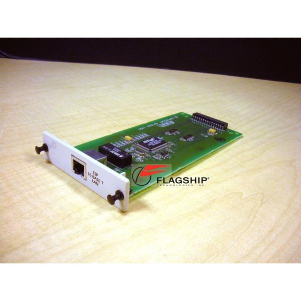 ADTRAN 1204005L1 ESP 10 BASET ETHERNET MODULE via Flagship Tech