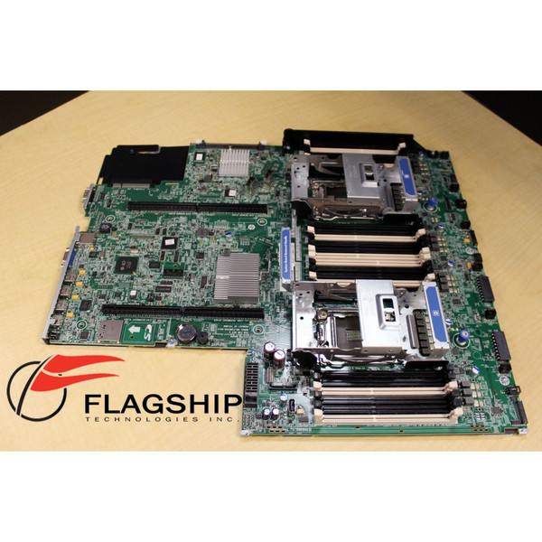 HP 801939-001 DL380p Gen8 V2 System Board via Flagship Tech