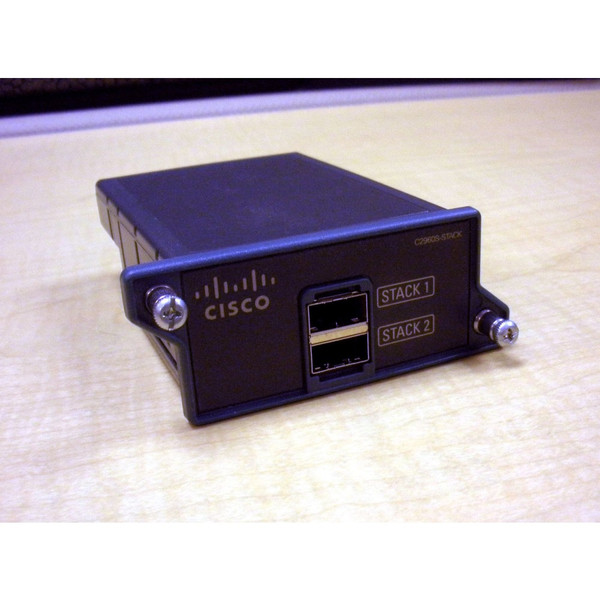 Cisco C2960S-STACK 2960S FlexStack Stacking Module via Flagship Store