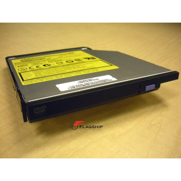 IBM 03N4712 8x24x Slimline DVD-ROM 1994-91xx 39J3530 via Flagship Tech