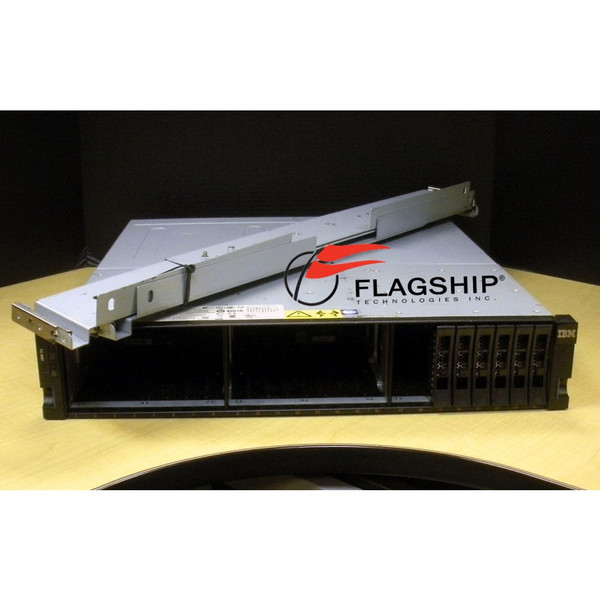 IBM 5887 EXP 24 SFF Gen 2 Bay Drawer via Flagship Tech