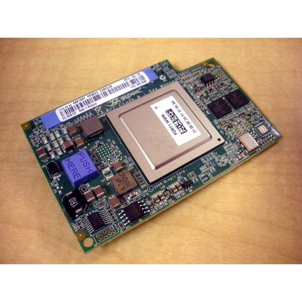 IBM 44X1948 44X1947 QLogic 8Gb Fibre Channel 1Xe PCI-Express Expansion Card CIOv via Flagship Tech