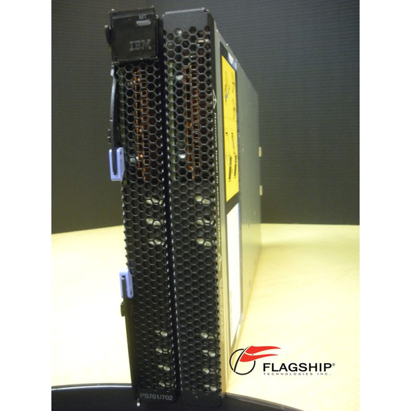 IBM 8406-71Y 16-Core 3.0GHz Blade Server PS702 Power7