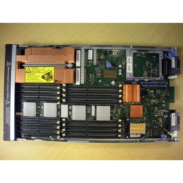 IBM 8358-8406 8-Core 3.0GHz Expansion Blade PS702 Power7 via Flagship Tech