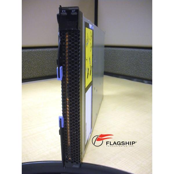 IBM 7998-61X 4-Core 4.0GHz Blade Server JS22 Power6