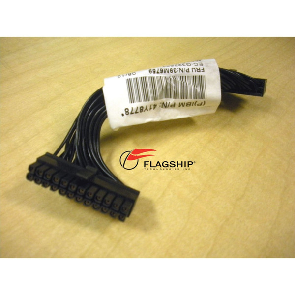 """IBM 39M6759 41Y8778 3.5"""" Hard Disk Drive Power Cable xSeries x3650 x3655"""