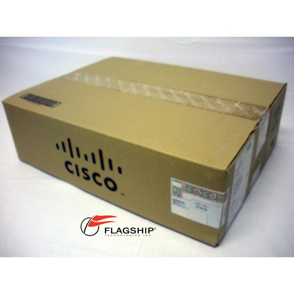 Cisco WS-C2960-48TT-L 48 Port Fast Ethernet Switch 2x GigE FX LAN via Flagship Tech