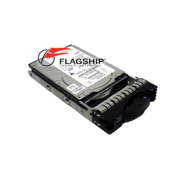 IBM 39M4594 300-GB 10K HP FC-AL Hard Drive Disk 17R6337 39M4597 40K6833 42D0370 via Flagship Tech
