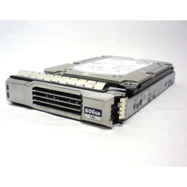 DELL 02R3X 600GB 15K SAS 6GBPS Hard Drive Disk for PS4000XV w/Tray via Flagship Tech