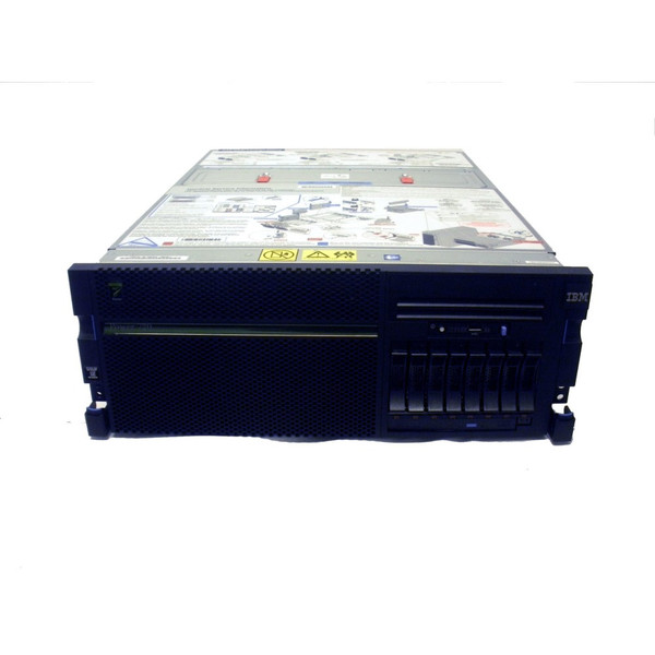 IBM 8202-E4D Power7 Server 2x 7.1 w/ Unlimited Users via Flagship Tech